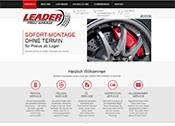 Leader Pneu Garage GmbH